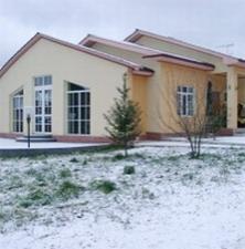 Коттеджный поселок Таганьково